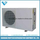 Luft, zum des Heißwassers der Wärmepumpe zu wässern (Heizung, Abkühlen,)