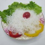Konjac日本人の食事療法の食糧細いパスタのKonjac Shiratakiスパゲッティ