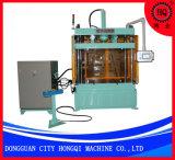 Máquina de dobra da placa de imprensa hidráulica do CNC