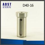 Втулка серии Collet втулки инструмента механического инструмента D40-16 CNC