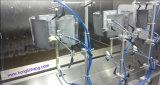 Riga di rivestimento di PVD per la metallizzazione di alluminio della plastica
