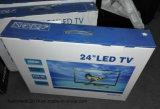 """24 """" ventas calientes TV con USB, VGA HDMI FHD 1080P"""