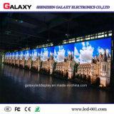 Video schermo di visualizzazione dell'interno della parete dell'affitto LED per l'esposizione, fase, congresso P2.98/P3.91/P4.81/P5.95