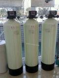 Consolidar el tanque del filtro de agua del trazador de líneas del PE de FRP FRP