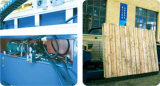 Automatische natürliche Steinmaschinen-Ausschnitt-Granit-/MarmorCountertops (XZQQ625A)