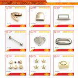 Factory Direct Wholesale Toutes sortes de sacs estampage en métal Accessoires matériels