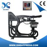 آليّة غطاء حرارة صحافة آلة