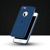 Neu! Ultra dünner Antifall-Mattring-Halter-Telefon-Kasten für das iPhone 7/7 Plus