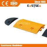 Восстановленный LLDPE пластиковые Дорога Скорость Горб (DH-PSP-3)