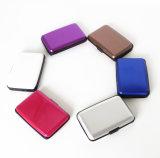 새로운 선물 알루미늄 호리호리한 지갑