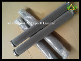Rete metallica tessuta pieghettata dell'acciaio inossidabile