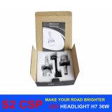 Фара H4 H11 H16 H1 H3 9005 освещения S2 Csp H7 СИД автомобиля автоматическая 9006 H13
