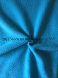 Micro tessuto polare 100% del panno morbido del poliestere DTY
