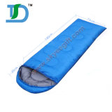 Saco de sono impermeável flexível de acampamento do envelope Emergency ao ar livre novo