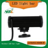 LED Outdoor Flood Light LED Light Bar LED Crees Barre légère à LED de 7,8 pouces Barres lumineuses à LED 40W