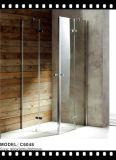角のシャワー機構部屋のプロジェクトの使用ロシアの適した米国の市場および歓迎