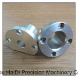 Часть части CNC стального сплава пятн подвергая механической обработке Non стандартная латунная