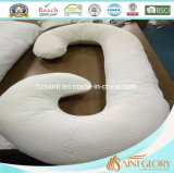 Cuscino a forma di di bambù di gravidanza del coperchio J