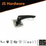 China Supply Black Door Lever Handle