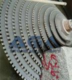 De Machine van het In blokken snijden van de steen (Dq2200/2500/2800)