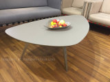 Table basse à la mode populaire avec la glace Tempered (Ca02A)