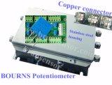 Caixas de junção da escala de Wighing do aço inoxidável com conetor de cobre (BJCSS014A-C)