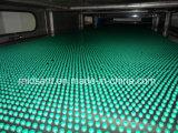 熱い溶解の付着力のペレタイジングを施す機械を冷却するステンレス鋼ベルト