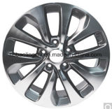 16 بوصة سيارة ألومنيوم عجلة مع [بكد] [5إكس110]