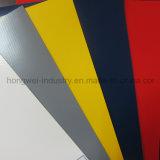 tela revestida barata del PVC para el vario uso