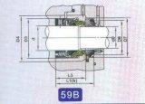 Selo mecânico para a bomba (59B)