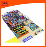 Mich Soft Play Playground Equipment Soft Play