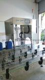 آليّة [ليقود] لصوق [فيلّينغ مشن] مع [ويغتينغ] مقياس ميزان تعبئة