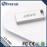 Оптовый High Speed 2.0 3.0 ручки USB металла 8GB 32GB 64GB 128GB диск дешевой внезапный для промотирования