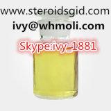 Небольшая желтая инкреть CAS 13103-34-9 Equipoise EQ Boldenone Undecylenate 250mg/Ml