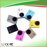 Камера полное HD 1080P спорта черного цвета миниая водоустойчивая