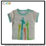 Tierdrucken-Baby kleidet Unisexkind-T-Shirts