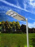 Capteur de mouvement extérieur LED Solar Street Light All in One System