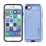 Shockproof Telefon-Kasten 2in1 TPU PC Kasten des Gut-TPU für iPhone6