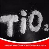 Precio competitivo polvo de TiO2 para los productos de la industria