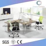 Stazione di lavoro delle forniture di ufficio delle sedi di pagina 2 del metallo