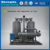 Secadores dessecantes do compressor de ar de Zyd para /Chemical industrial