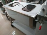 상업적인 사용 식품 혼합기, 취사 도구 혼합 기계 (FC-608)
