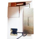 Sistema do acesso da entrada do leitor do hotel RFID