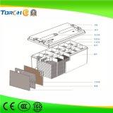 тип солнечная батарея геля 120ah 12V для UPS, электростанции, системы домочадца