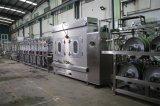 De normale Machine van Dyeing&Finishing van de Banden van Temperaturen Nylon met Ce