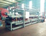 El panel de emparedado caliente de Rockwool de la venta de Kxd que forma la máquina