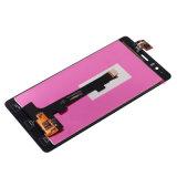 Mobiele Telefoon LCD voor Bq E5.0 0760 het Scherm LCD
