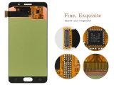 SamsungギャラクシーA5100 A5 2016年のLCD表示のための元のLCD