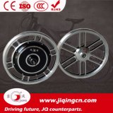 16 pouces Low&#160 ; La bicyclette électrique de bruit partie le moteur de pivot avec le ccc