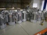 380V 750W 0.75kw 1400r/Minの燃料ディスペンサーモーター
